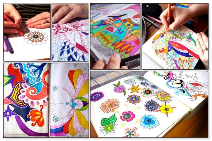 doodle-sketchbooks
